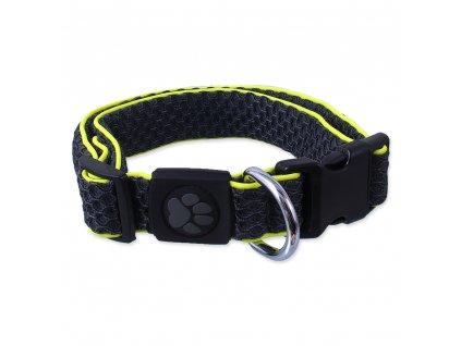 Obojek ACTIVE DOG Mellow šedý (Velikost Velikost XL)