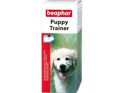 2813 kapky beaphar puppy trainer vycvikove 50 ml