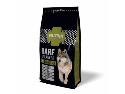2903 Nutrin canine barf balancer 2500 g
