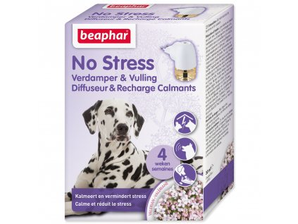 3077 beaphar no stress sada pes 30 ml
