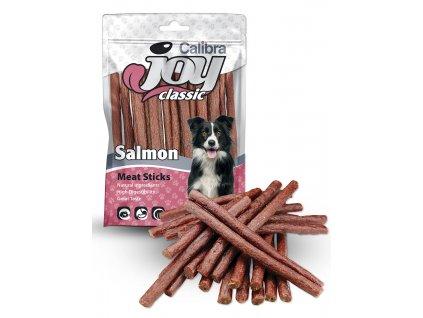 3305 calibra joy dog classic salmon sticks 80 g
