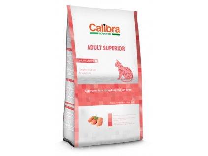 3380 calibra cat adult superior chicken potato 2 kg