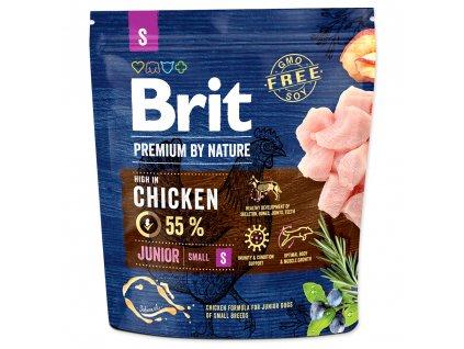 3725 1 brit premium by nature junior s 1 kg