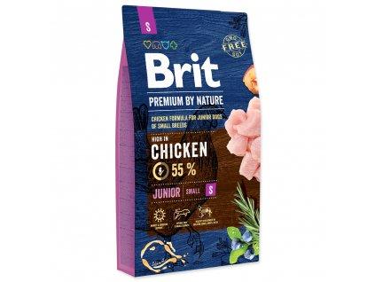 3731 1 brit premium by nature junior s 8 kg