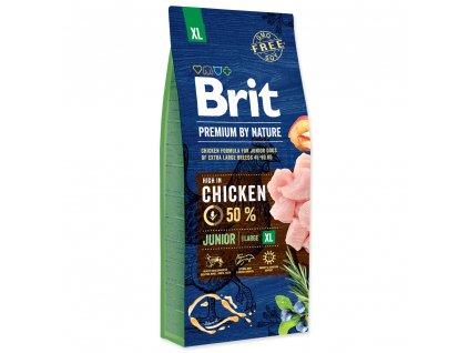 3773 1 brit premium by nature junior xl 15 kg