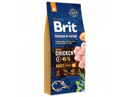 3854 1 brit premium by nature adult m 15 kg