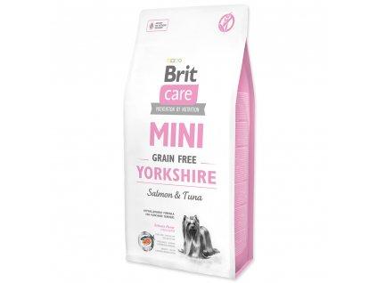 3941 brit care mini grain free yorkshire 7 kg