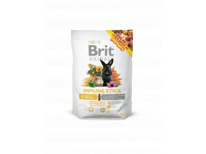 491 Brit Animals immune stick for rodents 80 g