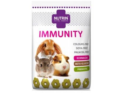 509 Nutrin snack immunity 100 g