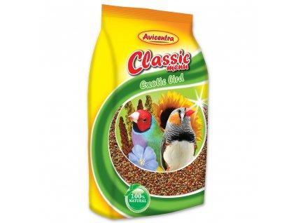 62 1 Avicentra classic menu smes pro drobne exoty 1 kg