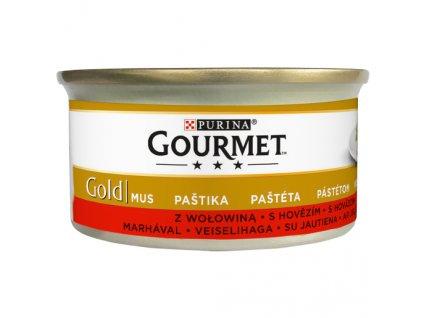 890 1 gourmet gold pastika s hovezim 85 g