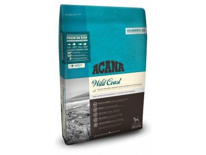 4250 acana wild coast 2 kg