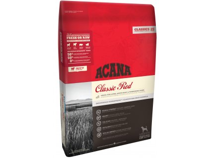 4268 acana classic red 6 kg