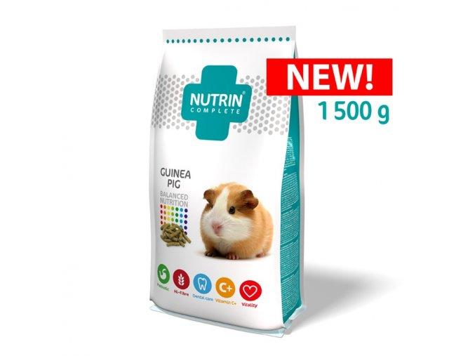 377 1 Nutrin complete morce 1500 g