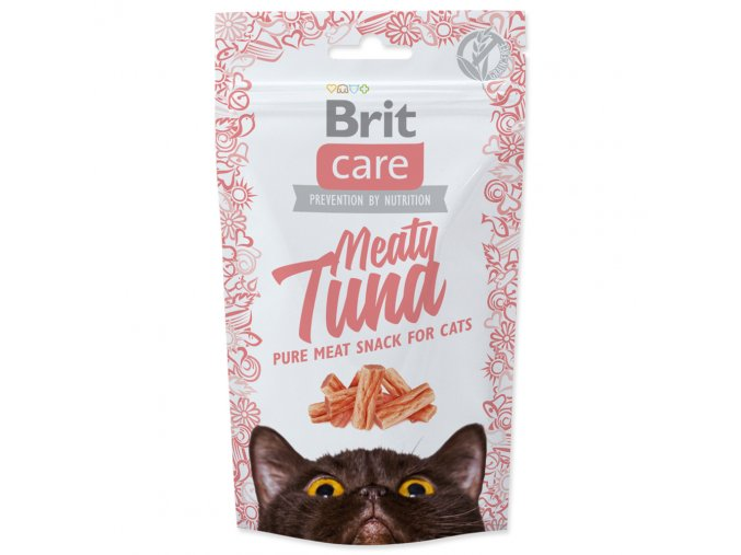 4061 1 brit care cat snack meaty tuna 50 g