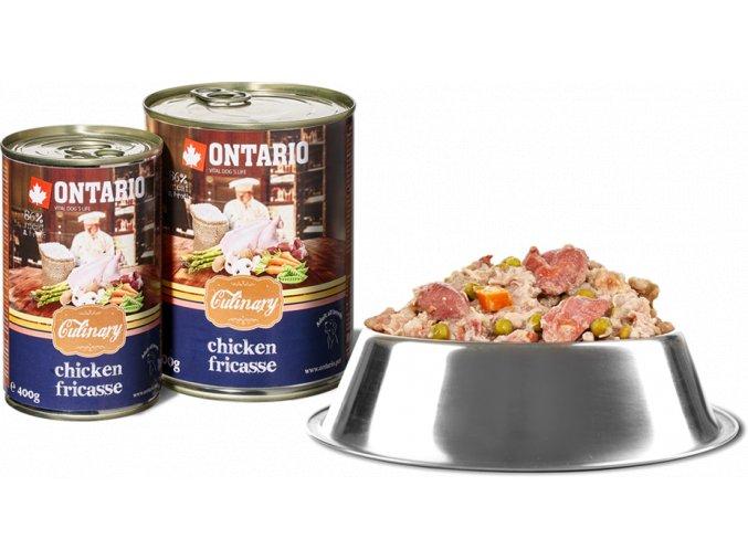53 1 ontario konzerva culinary chicken fricasse 400g