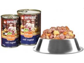 1565 ontario konzerva culinary calf ragout with duck 400 g