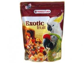 179 1 versele laga exotic fruit smes ovoce pro velke papousky 600g