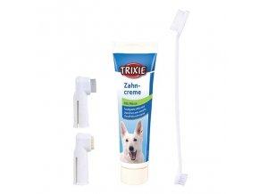 TRIXIE sada zubní péče