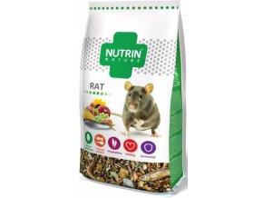 374 1 Nutrin nature potkan 750 g