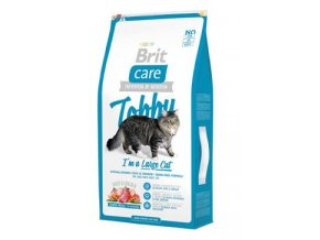 3989 brit care cat tobby i m a large cat 7 kg