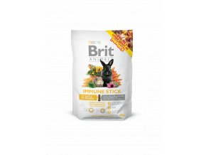 491 Brit Animals immune stick for rodents 80 g