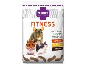 503 Nutrin snack fitness 100 g