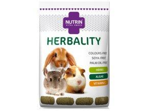506 Nutrin snack herbality 100 g