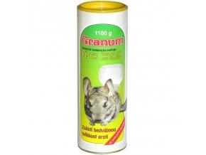551 1 Granum pisek pro cincily 1100 g