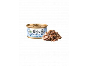 839 brit fish dreams mackerel seaweed 80 g