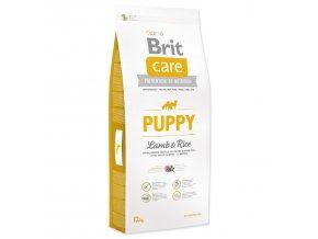 959 1 brit care puppy lamb rice 12 kg