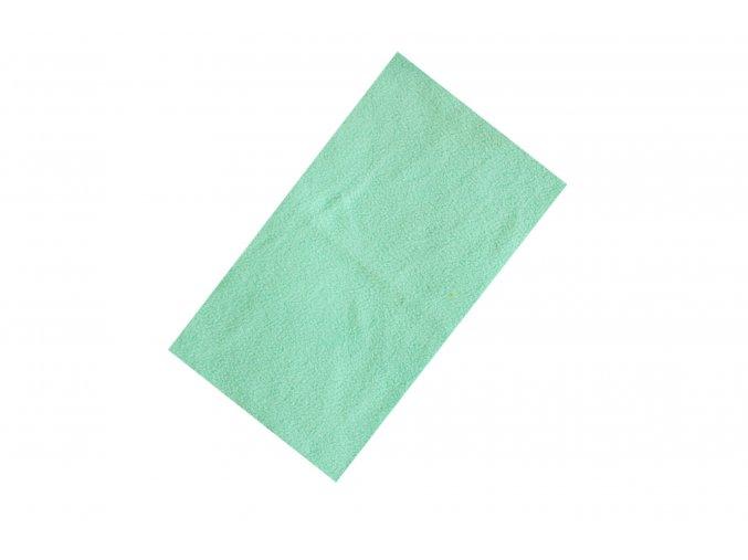 Separační plenka flísová mentolová