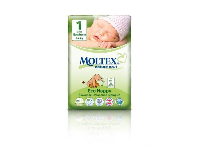 moltex 1 newborn edice podzim 2015