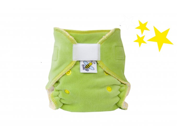 zelena zluta NB sz