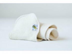 Vkládací plenka - dlouhá úzká (vhodná do novorozeneckých plenek)
