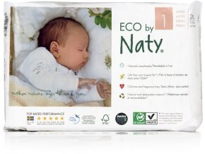 Naty 1 newborn nove