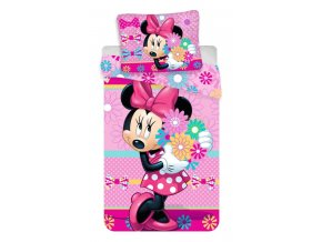 Minnie bows and flowers