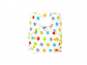 barevne hvezdicky