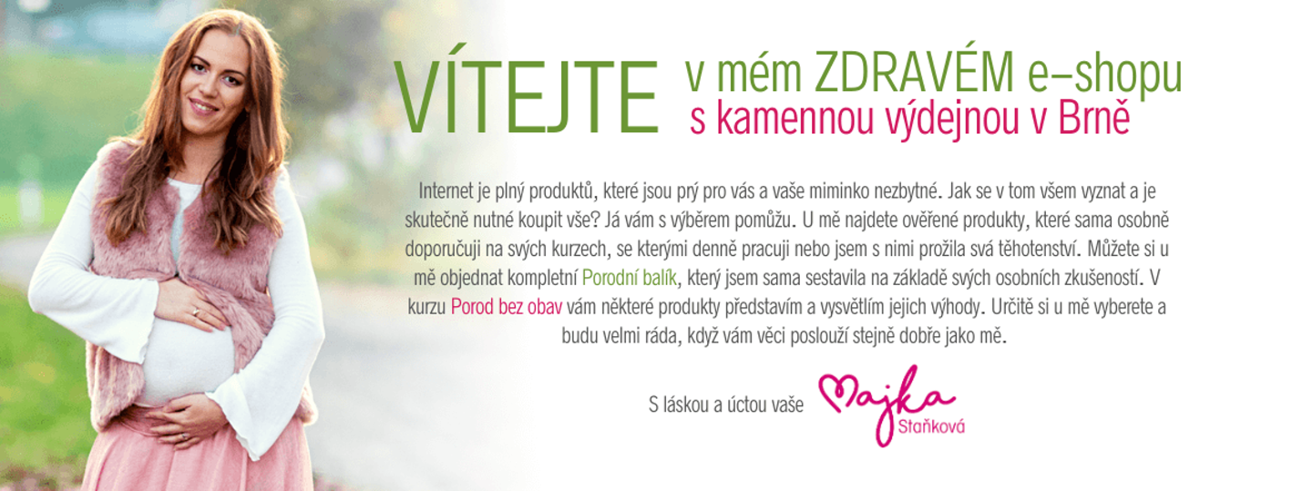 Vítej na majka-shop.cz