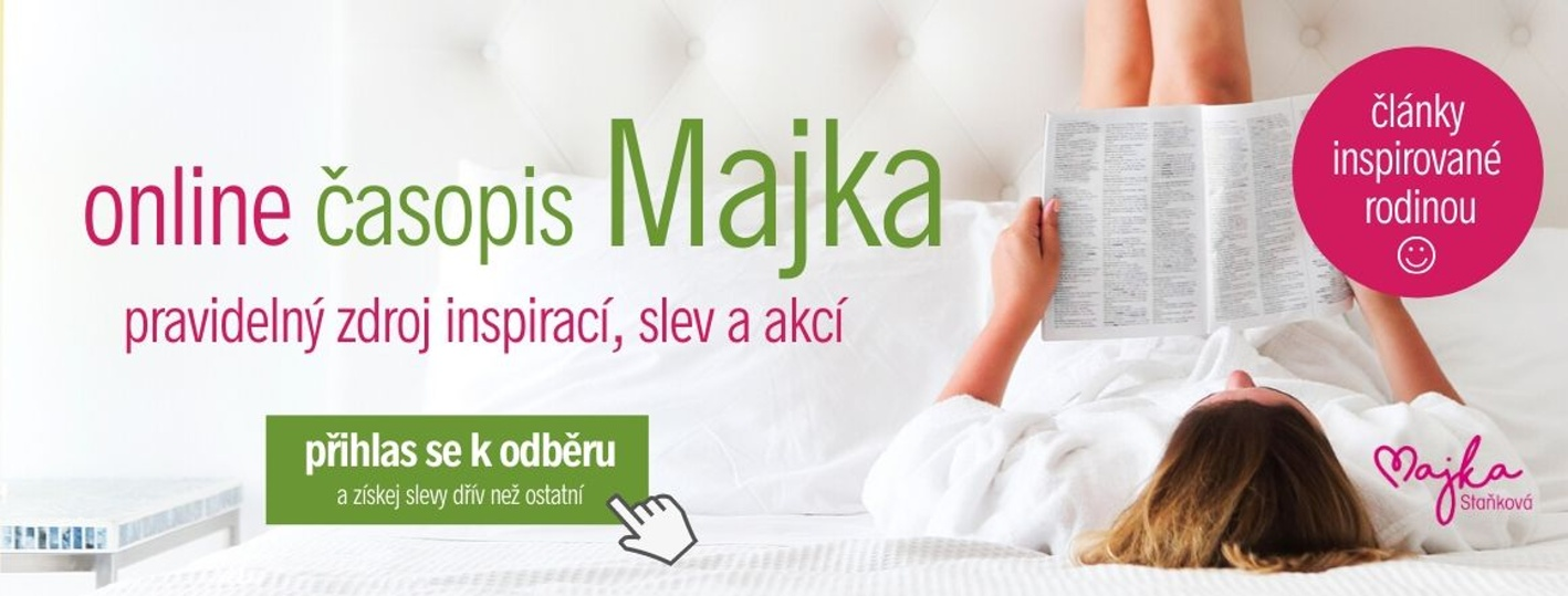 online časopis Majka