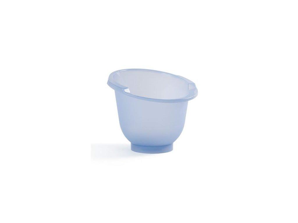 Koupací kyblík Shantala, modrý