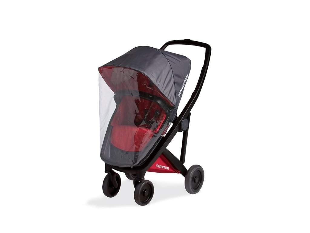 Pláštěnka Greentom na model Reversible a Carrycot