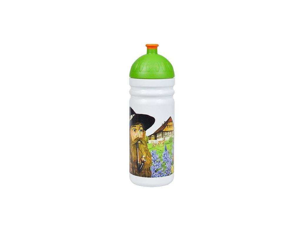 Krakonoš, 0,7l, limitovaná edice, Zdravá lahev®
