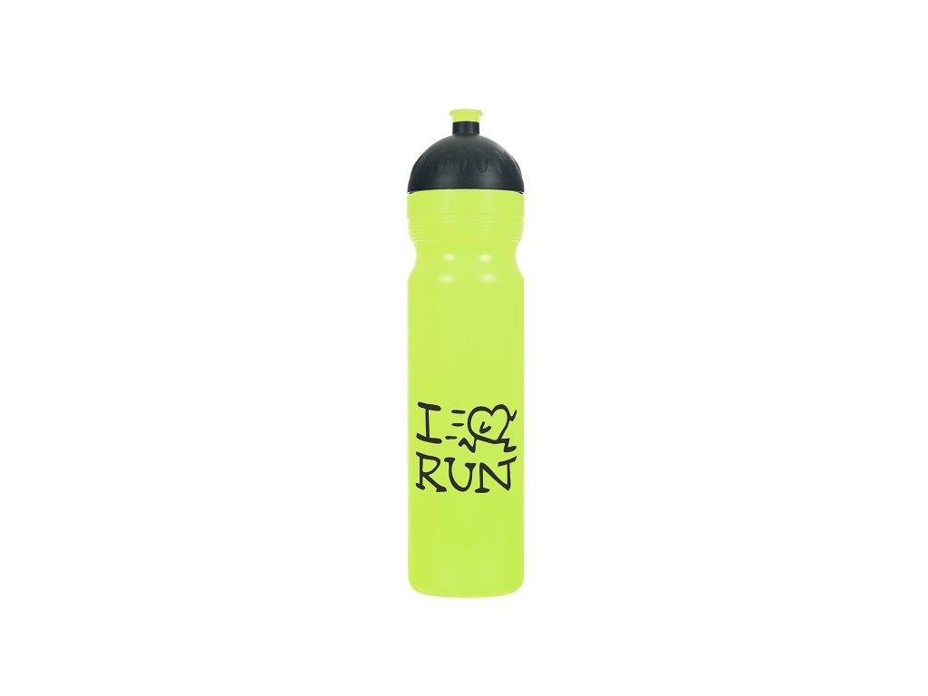 Run, UAX, 1l, Zdravá lahev®