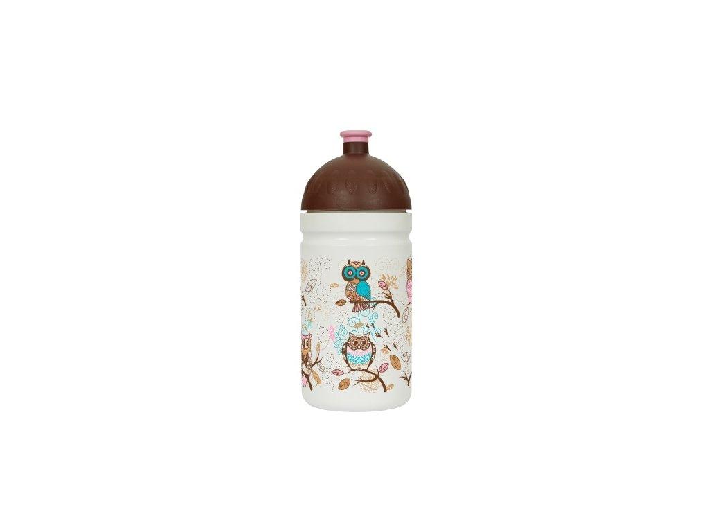 Sovičky, 0,5 l, Zdravá lahev®