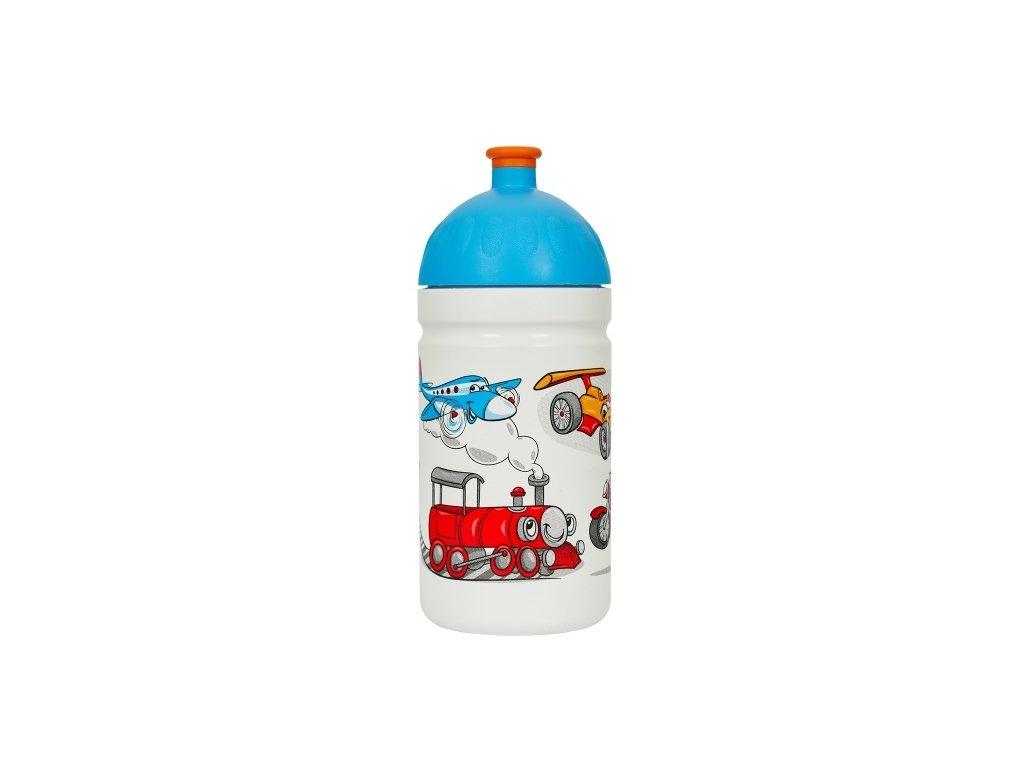 Veselá jízda, 0,5l, Zdravá lahev®