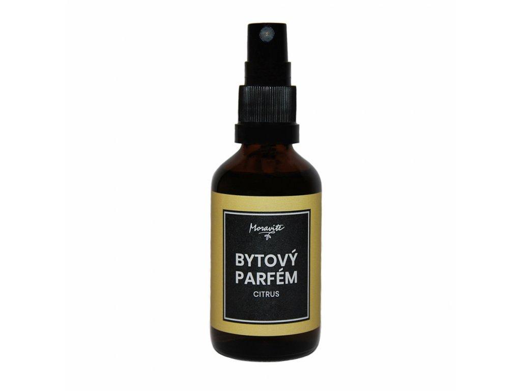Bytový parfém , 50ml, Citrus   Moravité