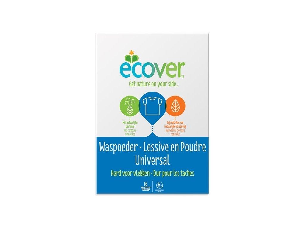 Univerzální prací prášek Ecover 1,2 kg
