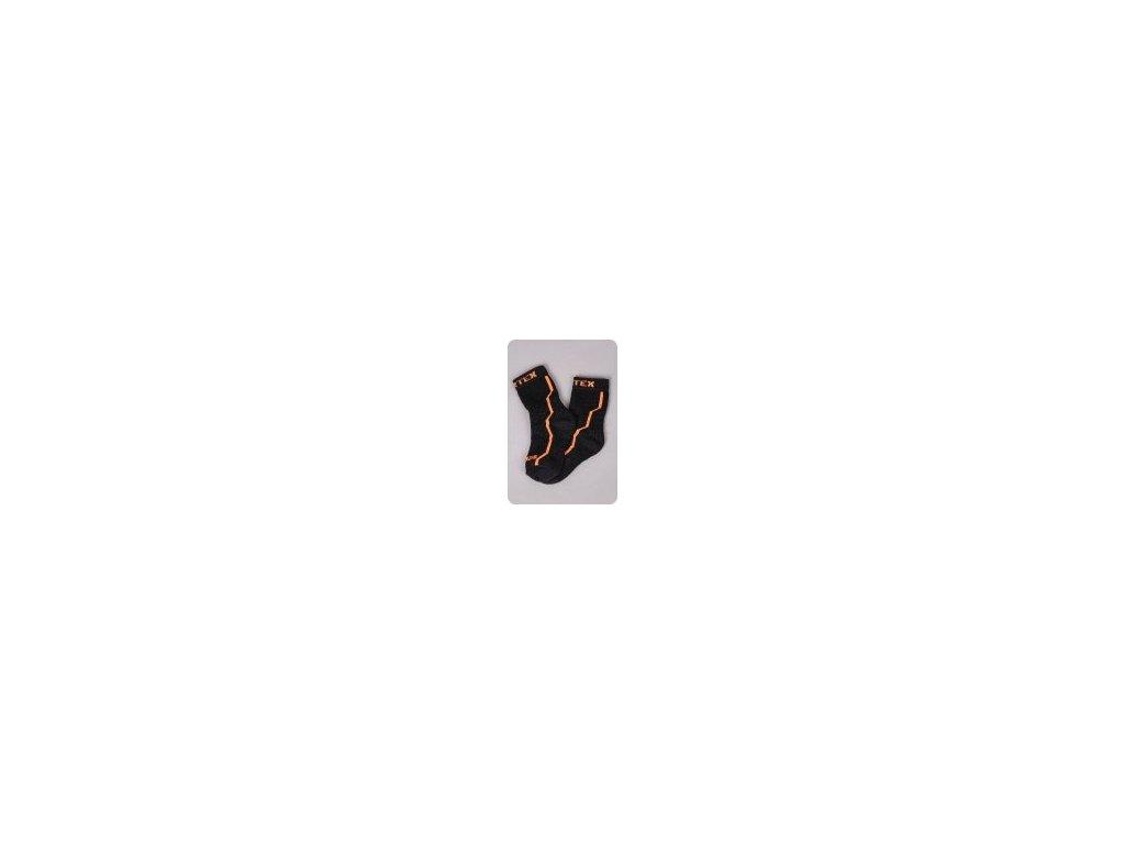 Ponožky dětské zimní 95% merino | Surtex