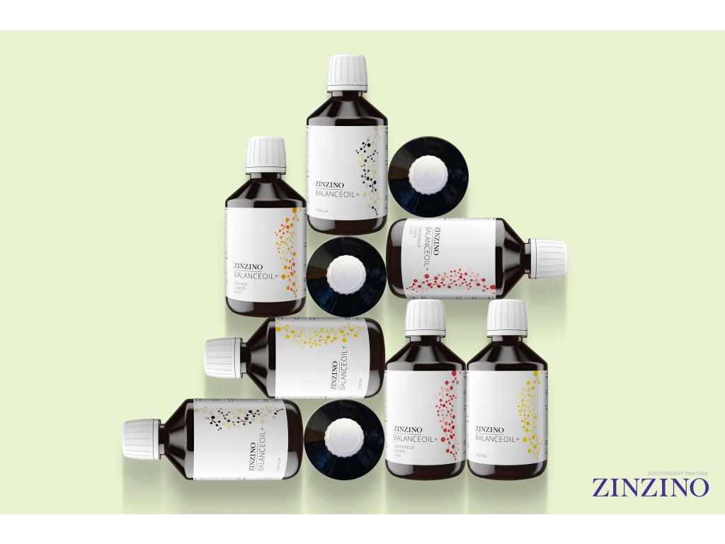 Zinzino Balance Oil 300 ml